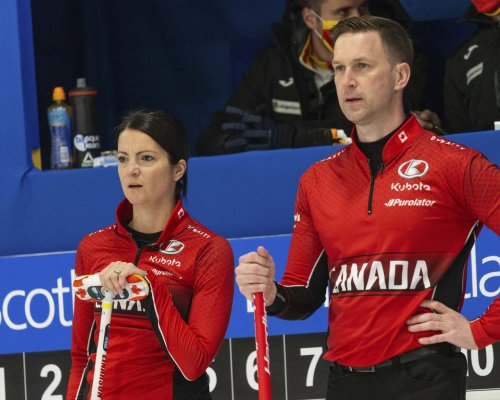 Canada wins despite Einarson errors