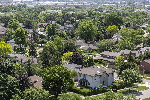 When baby boomers in Toronto finally leave their current homes, it will free up space for hundreds of thousands of young homeowners. But will they be able to afford them?
