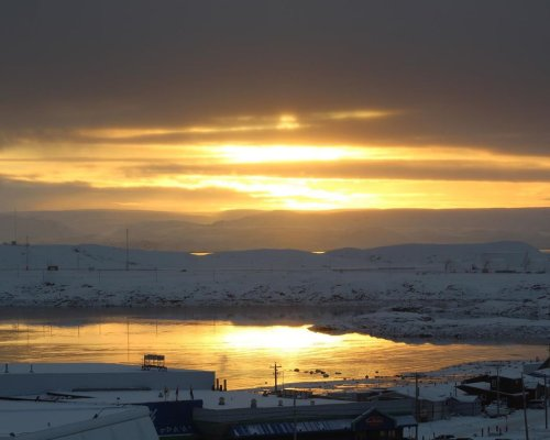 Nunavut releases path forward to live with COVID-19, ease public health restrictions