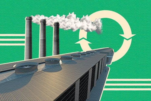 Partner Content | Getting to net zero: Carbon Engineering plans to pull the plug on climate change