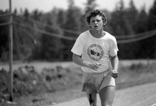 TV special will honour Terry Fox 40 years after his death