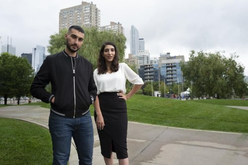 How this platform is creating a welcoming community space for young Arab Canadians