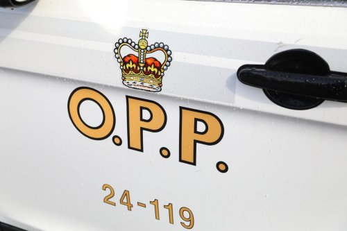 Two men charged in Wasaga Beach killing over the weekend