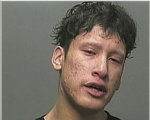 Man brutally beaten after interrupting graffiti tagging