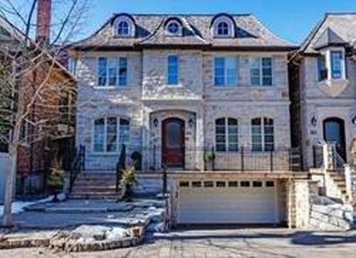 From a $699,000 loft condo in Leslieville to a $5.28-million custom house in Toronto's South Hill neighbourhood, these homes are having online Open Houses