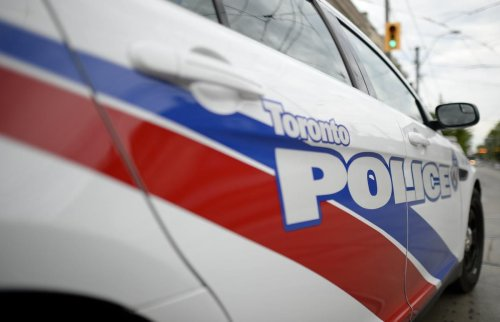Child struck and killed by a driver in Scarborough parking lot