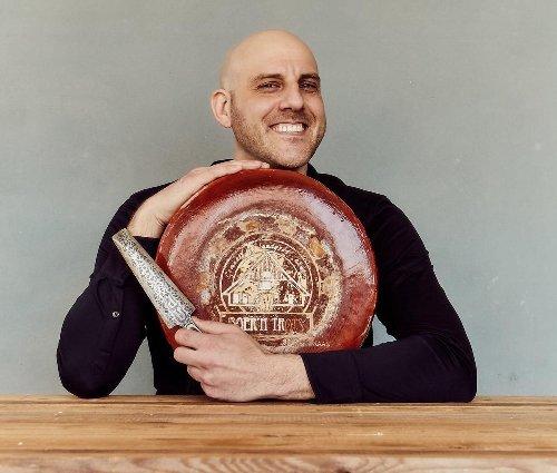 The big cheese: How Afrim Pristine is guiding Toronto's Cheese Boutique to new levels of gourmet