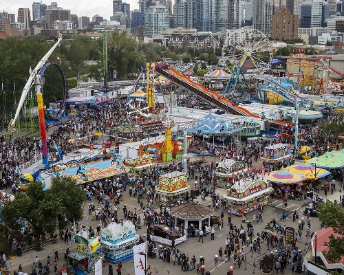 Plans for Calgary Stampede include reduced attendance, COVID-19 safety protocols
