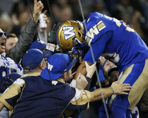 Bombers hoping for season-opening full house of vaccinated fans