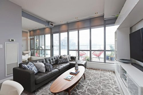 What these Toronto condos got: $740,000 for 656 sq. ft. in Corktown, $490,000 for 665 sq. ft. in Lawrence Heights