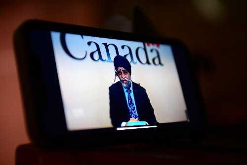 A sexual misconduct crisis has spiralled on Harjit Sajjan's watch. Can he survive as Canada's defence minister?