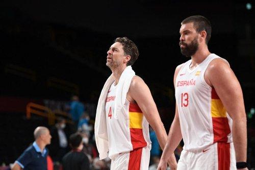 Opinion | Gasol brothers bid adieu to ridiculously successful Spanish international basketball era