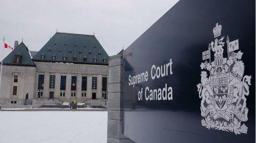 Diversity is on a collision course with bilingualism at Canada's top court