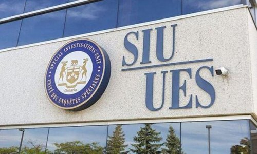SIU clears Brantford police officer who fired plastic bullets at suspect in four-day standoff