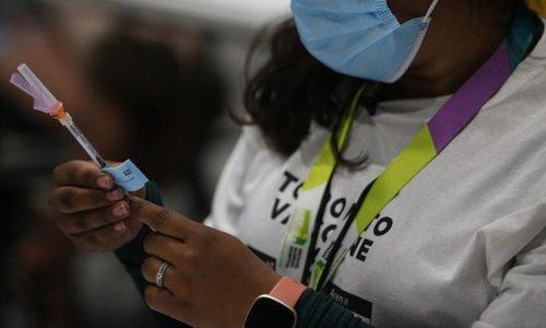 Waterloo Region, Guelph businesspeople talk vaccine passports