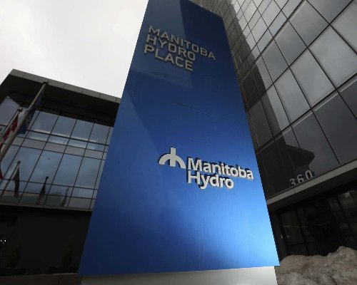 Federal funds to cut Hydro's own bill for efficiency programs