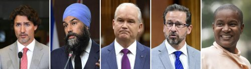 Opinion | Five reasons why now is the right time for a federal election