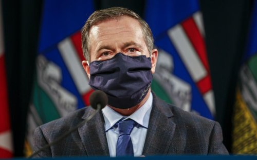 Jason Kenney to remove health minister in cabinet shuffle amid high-profile call for Alberta premier's own resignation