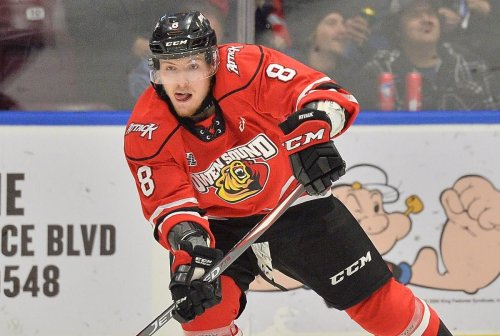 Frustrated OHL players organize their own showcase tournament