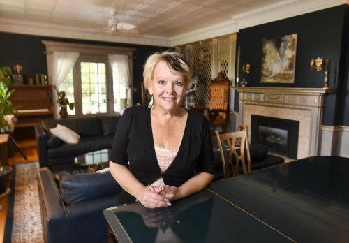 A '$4-million home for a fraction of the cost': Communal living in a Port Dover castle