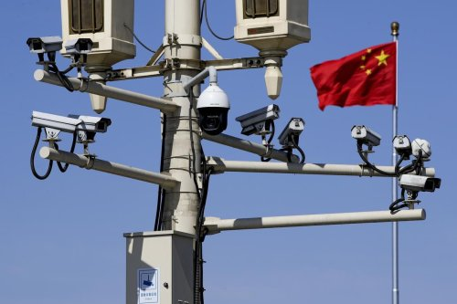 A Chinese student in Canada had two followers on Twitter. He still didn't escape Beijing's threats over online activity