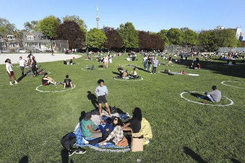 Today's coronavirus news: CNE, Taste of the Danforth cancelled again; Experts say clarity, collaboration needed for 'two-dose summer' in Ontario