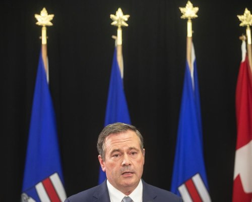 Alberta set to vote on rejecting equalization, premier says it's about leverage