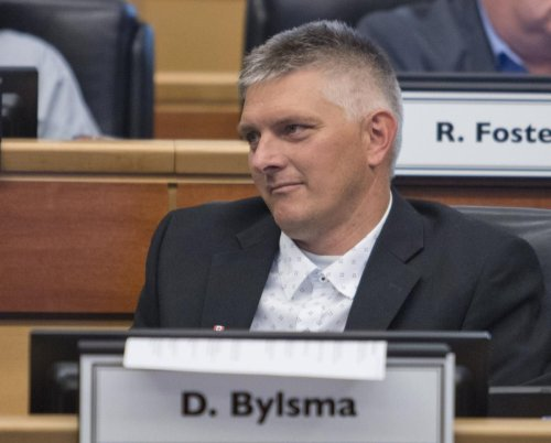 Council docks Bylsma one week's pay over menstruation email to woman