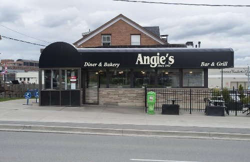 Angie's restaurant in Waterloo closing after 59 years