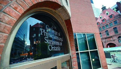 Ontario doctor faces restrictions amid allegations of spreading false information about COVID-19