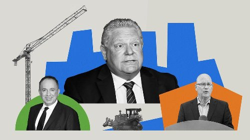 How the Ford government's love of MZOs is increasingly benefiting private developers with ties to PC and local politicians