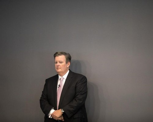 Rogers rejects possible meeting between ex-chair and his preferred board appointees