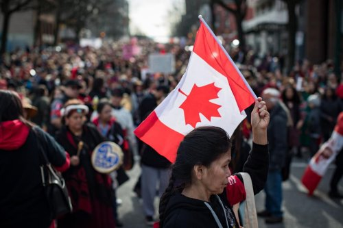 Opinion | Make Canada Day a national day of reckoning