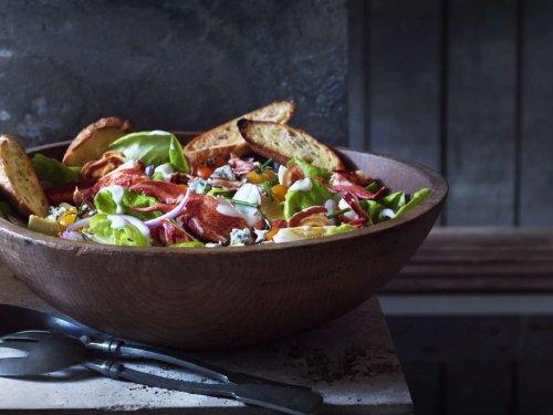 Mark McEwan: A lobster Cobb salad that tastes like summer