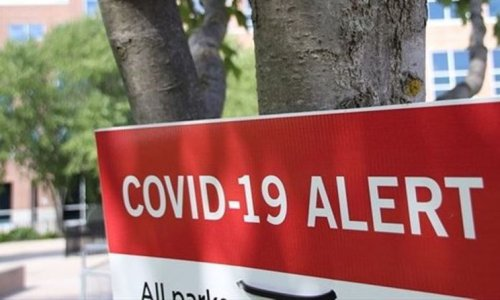 'It's a warning': Ontario report shows this Oakville area has COVID-19 positivity rate more than triple the Halton and provincial average
