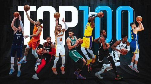 Top 100 NBA players of 2022: Watch list