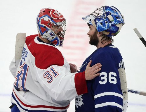 Opinion | The relentless Montreal Canadiens are the anti-Leafs. Every win is another dagger
