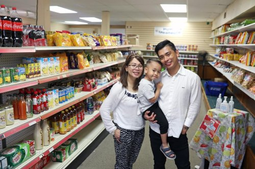 They left the Philippines for temporary work. How this small Manitoba town became home