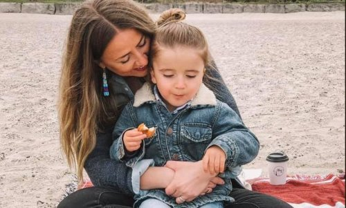 'I feel like I've been naive': St. Catharines mom sounds alarm over troubling beach incident