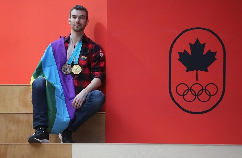 Opinion | Former world champion Eric Radford is coming out of a retirement in a controversial pairing and medal-hungry Skate Canada is OK with it