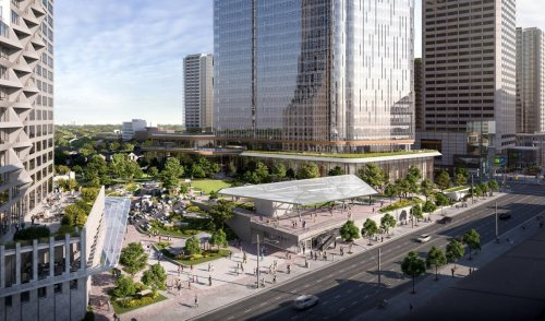 'Ridiculously massive' development at Yonge and Eglinton to get added public scrutiny