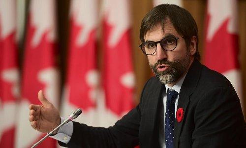 Opinion | Bill C-10 doesn't rein in web giants, it doubles down on them