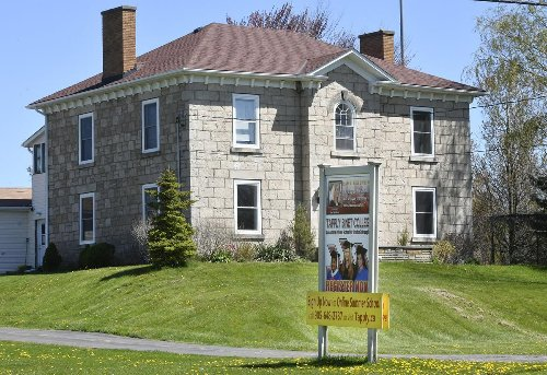 Ancaster private school continues to offer in-person instruction despite charges