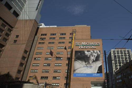 St. Michael's Hospital declares COVID-19 outbreak in emergency department