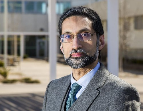 Hirji urging people to wait for second COVID-19 vaccine dose