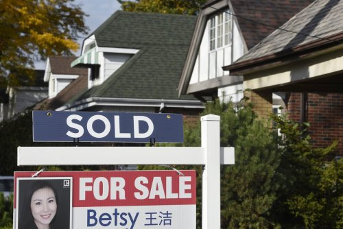 Hamilton home prices still climbing, but 'torrid pace' expected to slow