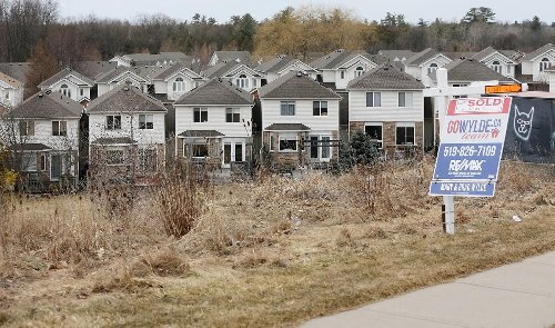 'It's wrong on all possible levels': Critics slam development group buying $1-billion in single-family houses for rentals