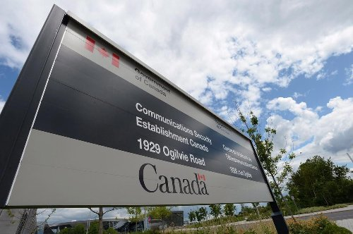 Spy agency may have broke privacy laws in sharing Canadians' information, watchdog says