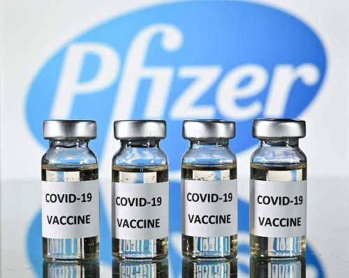 Pfizer claims that third vaccine dose helps protect against Delta stir debate over need for boosters