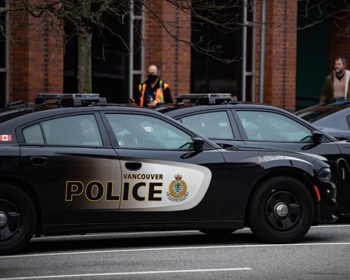 Police investigate shooting death of man outside downtown Vancouver restaurant